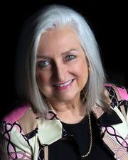 Connie Oak Patton