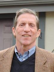 Dennis McBride