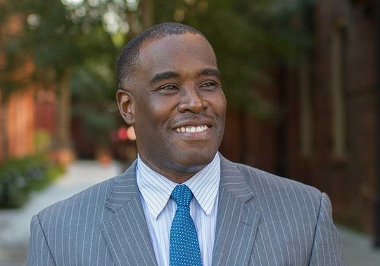 Beasley Allen attorney Larry Golston is the new president of the Montgomery County Bar Association.