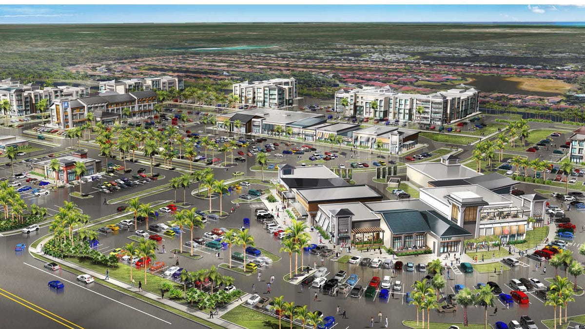 In the Know: 10 monster local deals of 2020 total$425 million; restaurant plans adjacent mini-golf complex 1