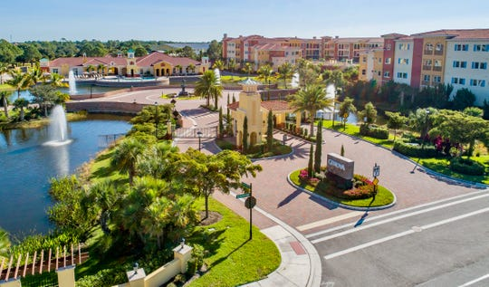 Genova is a highly amenitized, resort-lifestyle community of luxury condominiums.