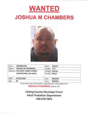 Joshua Chambers