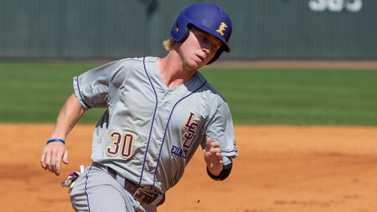 The JUCO Baseball Blog has named River Town the Division II preseason player of the year.