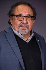 Congressman Raúl Grijalva poses for a portrait on Tuesday, Jan. 21, 2020, in Phoenix.