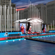 The players will be transported to the stage by boat at the 2020 NFL draft. We're not kidding.