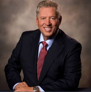 John Maxwell will be the speaker at the Sioux Falls Leadership Summit in July 2020.