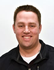 Brian Mozey, St. Cloud Times sports writer