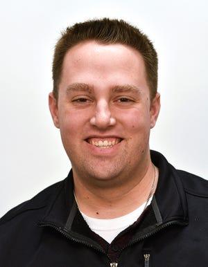 Brian Mozey, St. Cloud Times sports writer