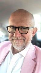 Author Rick Wilson will speak at Midtown Reader on Jan. 23.