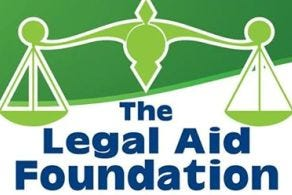 The Legal Aid Foundation