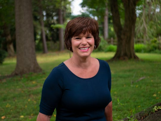 Stephanie Barry is a Pike Creek resident running as Democratic candidate for Delaware's 21st Representative District.