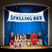 """The 25th Annual Putnam County Spelling Bee,"" a hilarious musical comedy about a middle school spelling bee, opens at 6:30 p.m. tonight, Jan. 24 at the Wichita Theatre Stage 2 and runs through Feb. 22. The Jan. 24 show is a special snackertainment show with all seats priced at $17, including dessert and chips & hot sauce."
