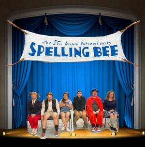 """""""The 25th Annual Putnam County Spelling Bee,"""" a hilarious musical comedy about a middle school spelling bee, opens at 6:30 p.m. tonight, Jan. 24 at the Wichita Theatre Stage 2 and runs through Feb. 22. The Jan. 24 show is a special snackertainment show with all seats priced at $17, including dessert and chips & hot sauce."""