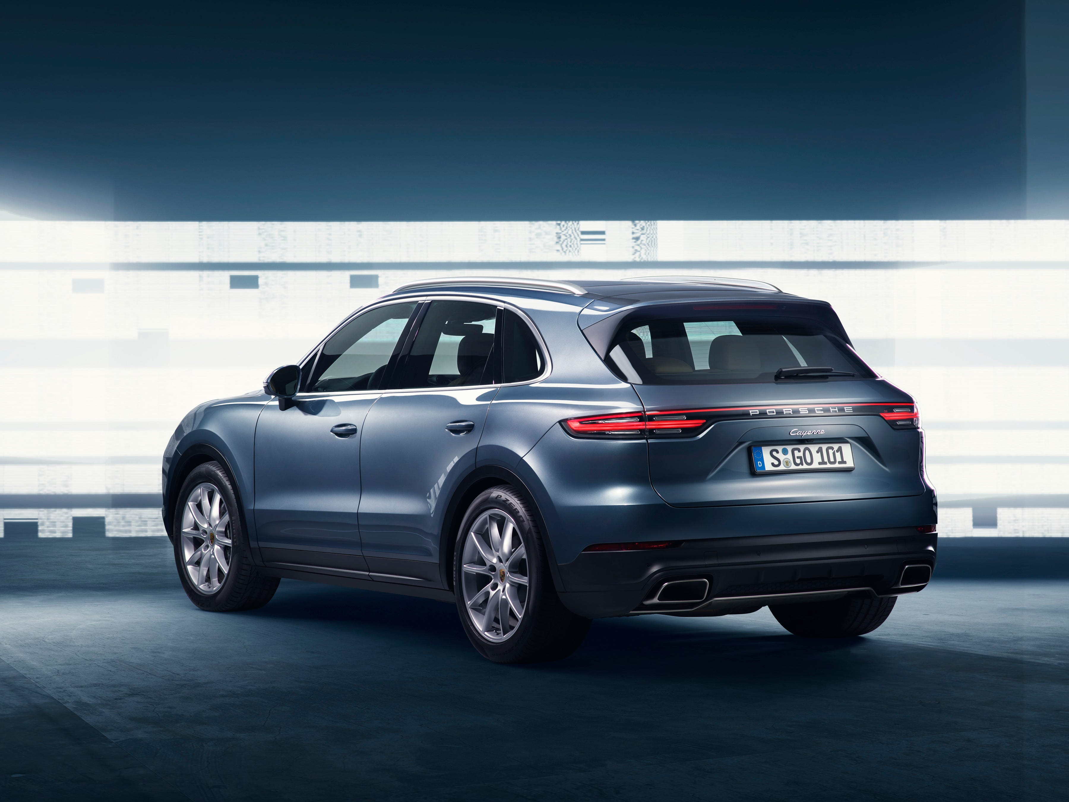 Hello Cayenne, see ya later coupe: How the SUV boom changed Porsche