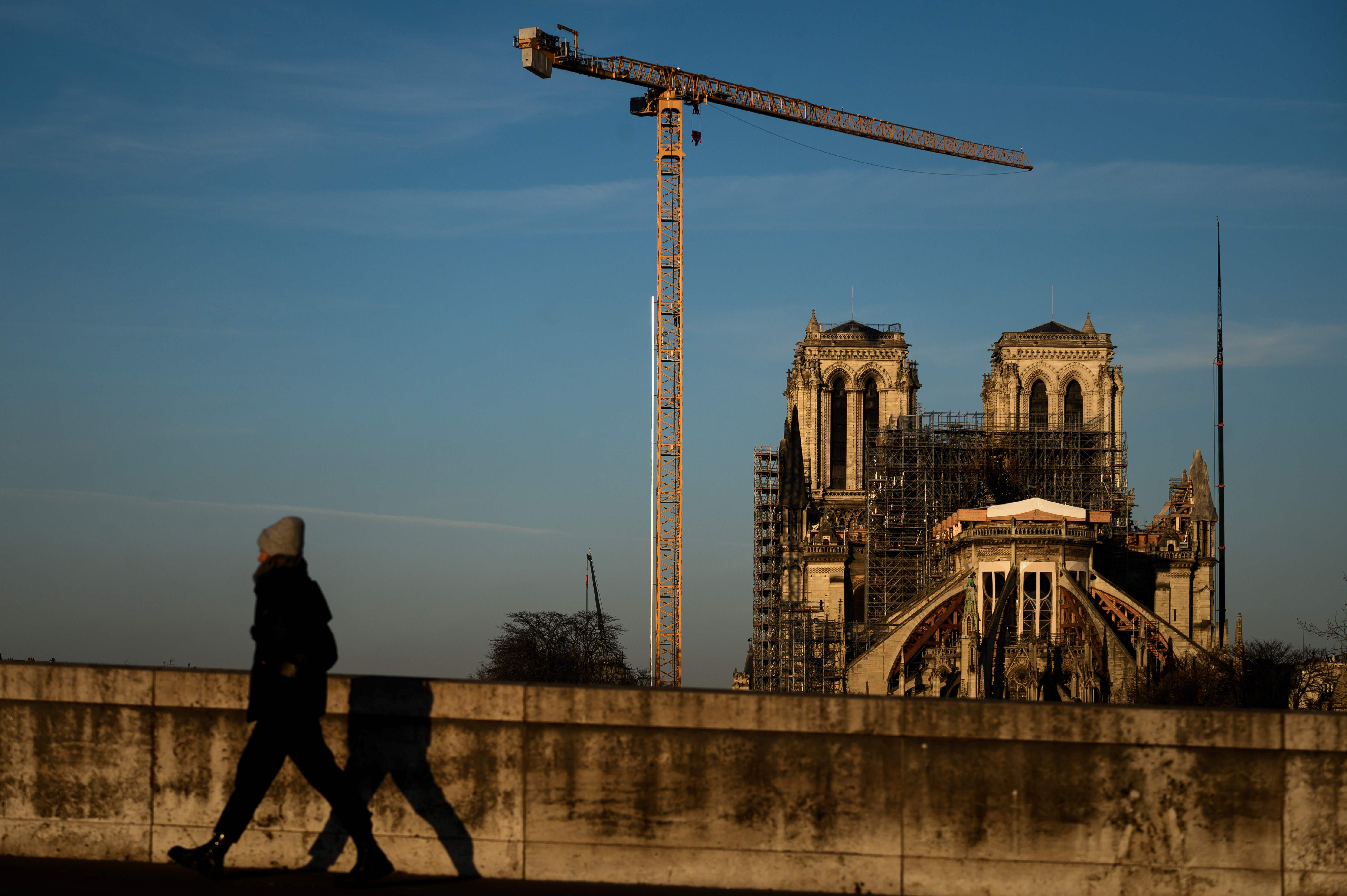 Notre Dame isn't France's only must-see Gothic cathedral. Here are four more to check out