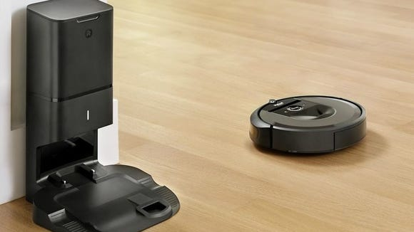 You can finally get a Roomba for an affordable price right now
