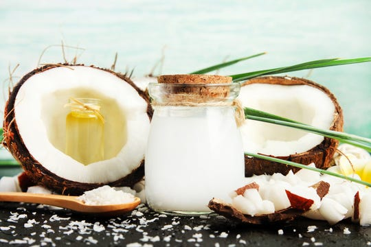 Think coconut oil is good for your health? Here's what the experts are saying
