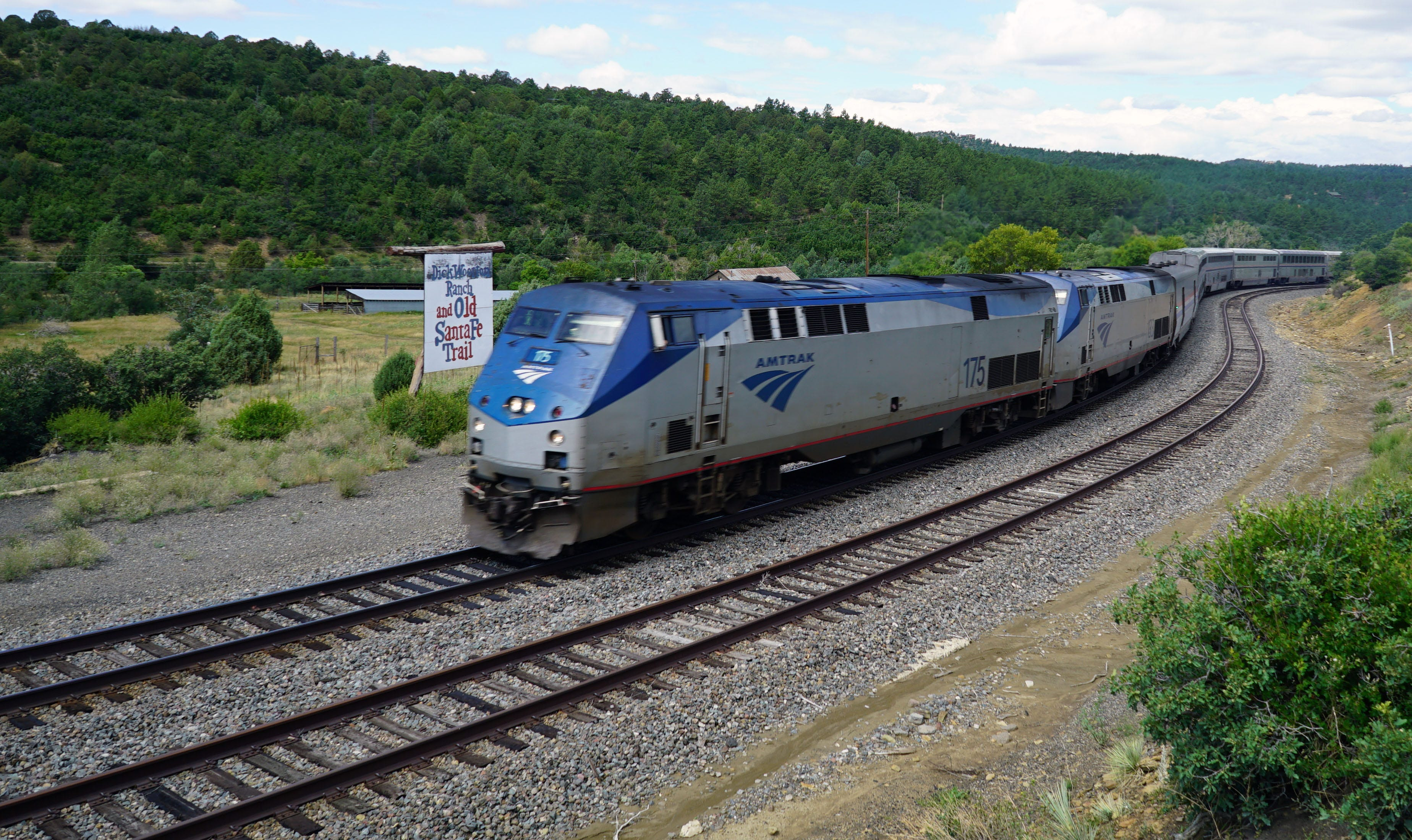 Amtrak reverses course on charging wheelchair users $25,000 to reconfigure train car