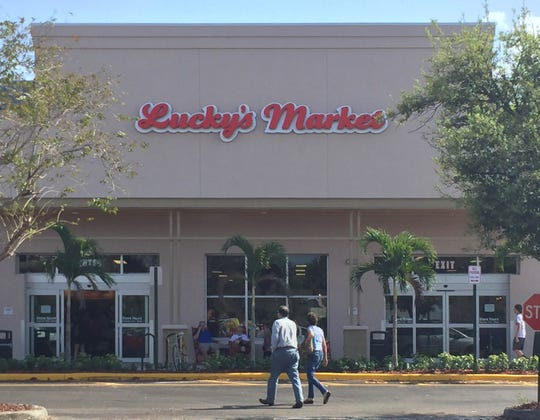 Lucky's Market is reportedly closing most of its stores including 20 of its Florida locations.