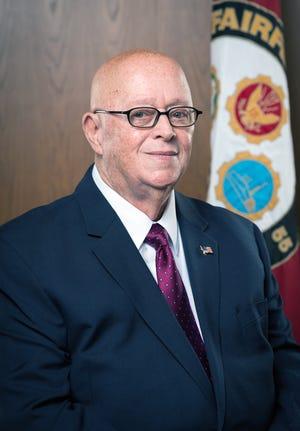 Ron D'Epifanio