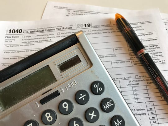 The tax filing deadline has been extended for both Mississippi and the federal government.