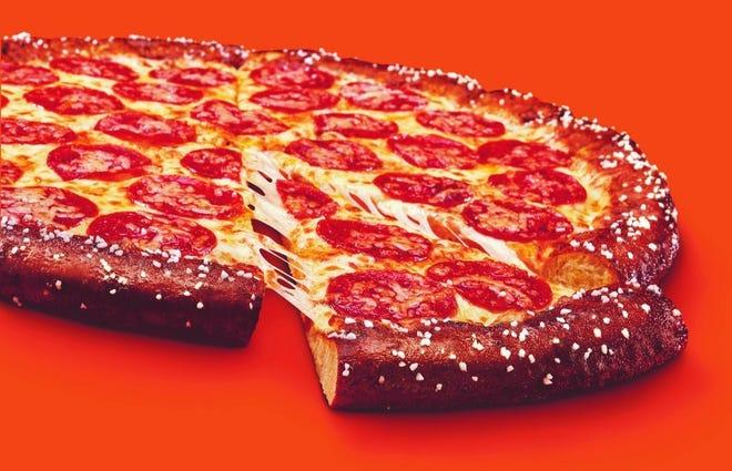 Little Caesars Pizza is based in Detroit
