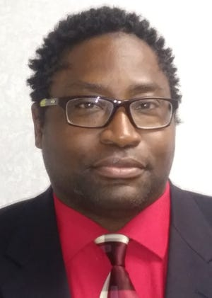 Sauntore Thomas, 44, of Detroit, sued TCF Bank on Wednesday, Jan. 22, 2019, alleging it refused to deposit his check from a race discrimination lawsuit he settled because he is black.