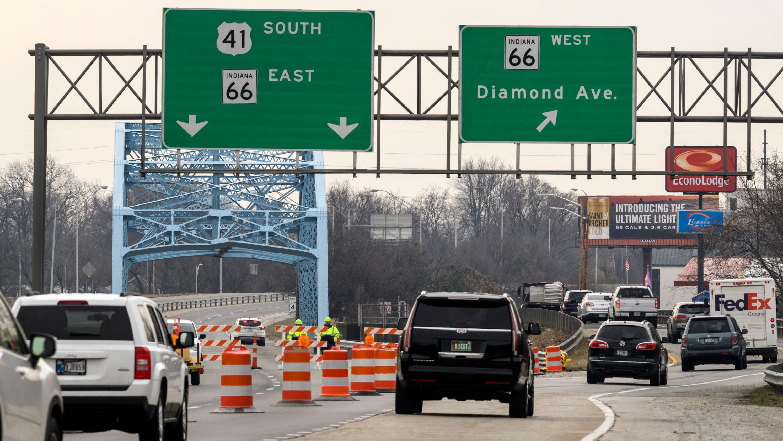 Study Names U S 41 One Of The Deadliest Highways In America