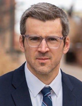 Gordon McLaughlin