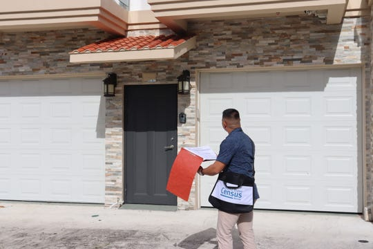 The 2020 Census of Guam is preparing to visit neighborhoods in villages throughout the island to begin collecting data, according to a press release.  On Feb. 3, census workers will begin conducting what is known as address listing.