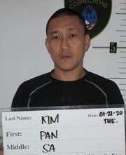 Kim Pan Sa