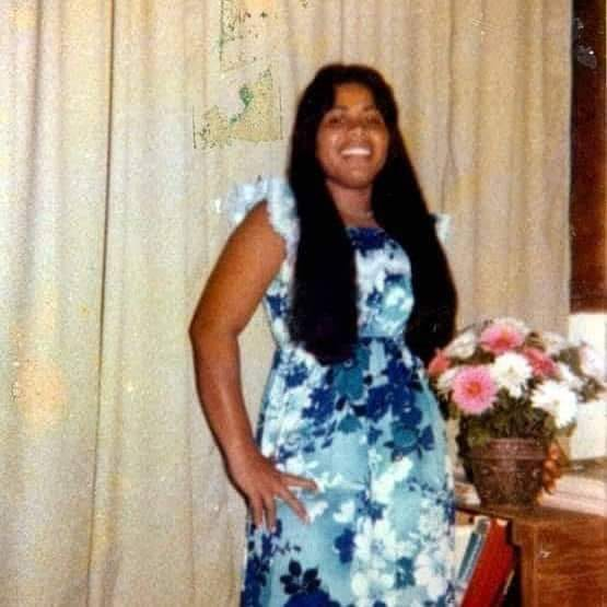 Akimine Walter is shown in this undated photo. Walter, 57, was the pedestrian who died on Monday, Jan. 20, 2020, after she was hit by a car.