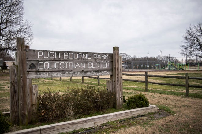 Pugh Bourne Park Equestrian Center