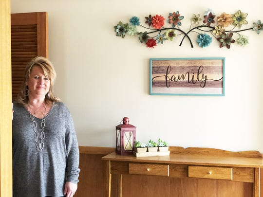"""I turned the 'Five P's' around with my clients with the Three P's – planning prevents panic,"" said Laura Biddle, personal organizer. ""Whenever people can't find an item, they panic and rebuy."" Jan. 20, 2020 Fountain City."