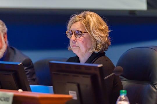 Nannette Cook- District 4- Lafayette City Council. Tuesday, Jan. 21, 2020.