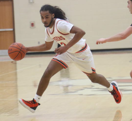 The Mansfield Senior Tygers will lean on Roger Merrell III to bring an end to a tough skid.