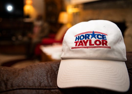 Germantown resident Horace Taylor plans to run for president as an independent.