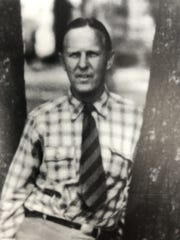 "Clarence ""Razz"" Rasmussen founded Red Arrow Camp in 1920 and welcomed the first campers in 1922."