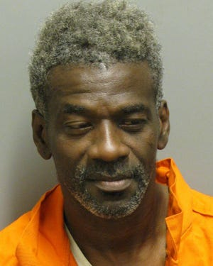 Terris Jackson was charged with third-degree robbery, attempting to elude and third-degree burglary.