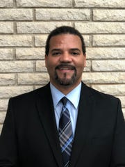 Emmett Hampton, a Montgomery attorney, is running for the District 4 seat on the Montgomery County Board of Education.