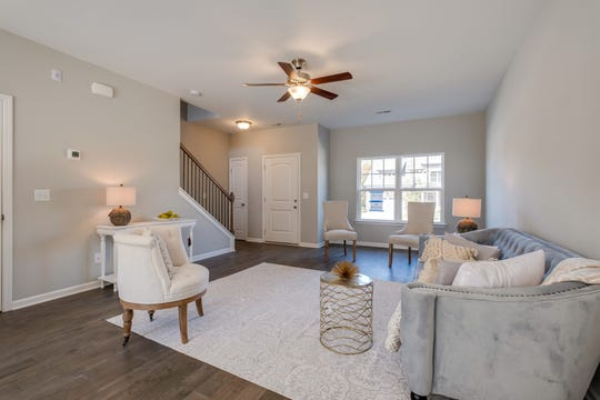 Homes in Wyburn Downs have open floor plans. The neighborhood is close to I-40, I-840 and Highway 96, making for quick commutes to Nashville, Franklin and Murfreesboro.