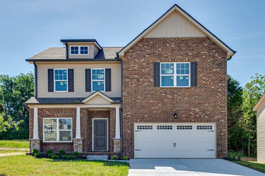 Wyburn Downs is about 35 miles from downtown Nashville. The Developer, HND Realty, is adding 58 homes in a new phase of construction.