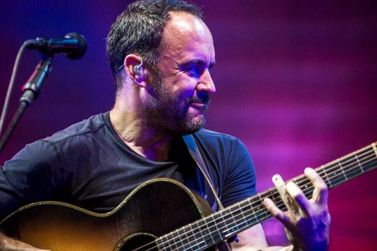 Just two months after performing two shows at Alpine Valley Music Theatre with Dave Matthews Band, Matthews will return to the East Troy amphitheater for Farm Aid for an acoustic set with Tim Reynolds.   Tyler Yomantas / Summerfest Just two months after performing two shows at Alpine Valley Music Theatre with Dave Matthews Band, Matthews will return to the East Troy amphitheater for Farm Aid for an acoustic set with Tim Reynolds. The festival features 13 acts — including John Mellencamp, Neil Young and Bonnie Raitt — with more to be announced.