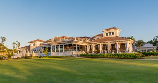 The Club at Mediterra has completed the second phase of a two-phase $16 million clubhouse expansion initiative.