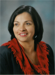 Dr. Cynthia Orozco will sign books at a presentation Feb. 15, at the Hubbard Museum.