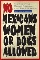 Orozco's first book remained a best seller of the Texas Press for a decade.