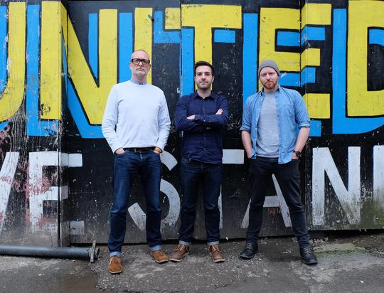 The NEWSUBSTANCE team