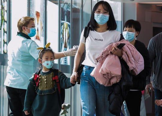 El coronavirus, detectado en China, ha encendido las alarmas a nivel mundial.