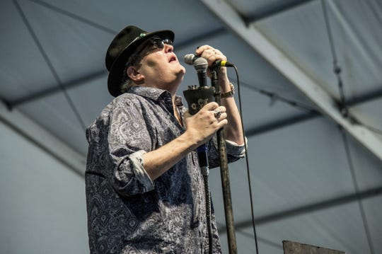 Blues Traveler has been announced as the first 2020 Lilac Festival headliner.