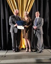 Simply Chic Boutique was named Bossier Chamber's 2019 Small Business of the Year.